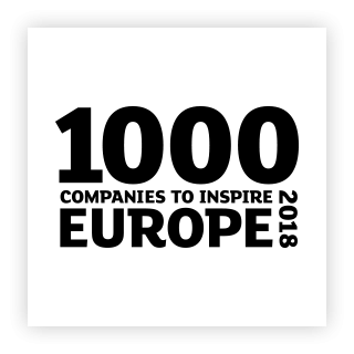 1000 to inspire Europe