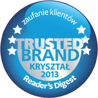 European Trusted Brands 2013