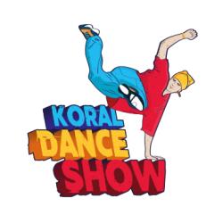 """""""Koral Dance Show"""" - wystartował taneczny konkurs z gwiazdami"""