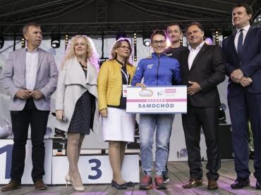 9 Festiwal Biegowy