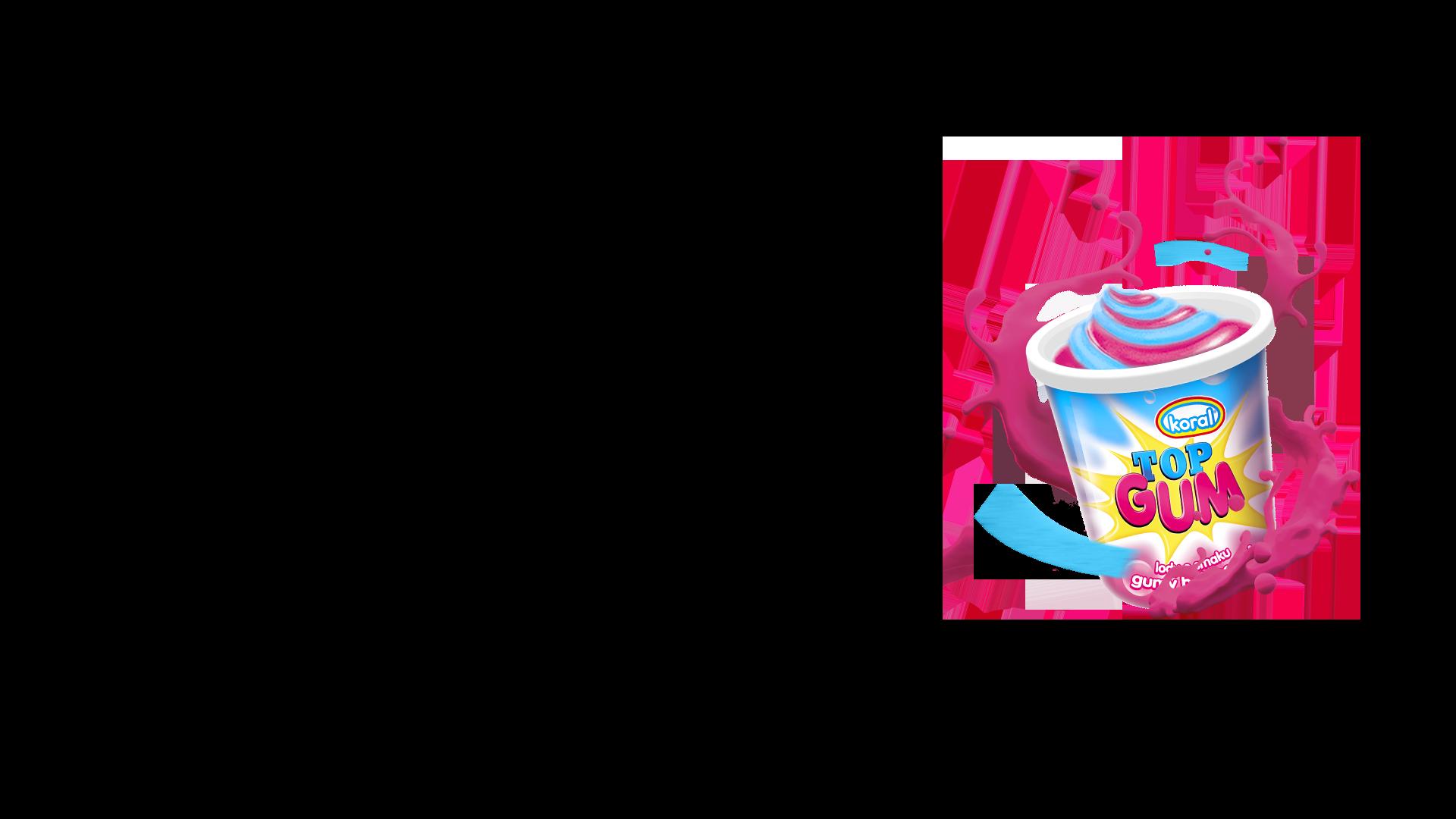 Kubek Top Gum