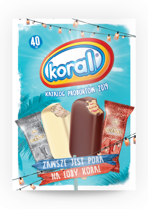 Full offer - Products - Koral