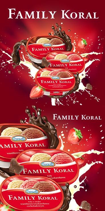 Family Koral