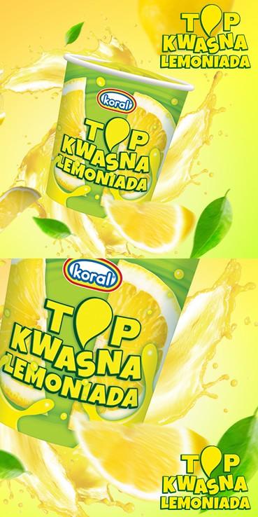 Top Kwaśna Lemoniada