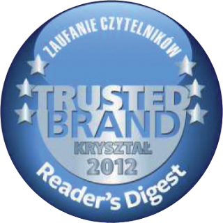 European Trusted Brands 2012