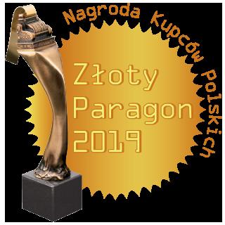 Złoty Paragon 2019