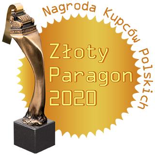 Złoty Paragon 2020
