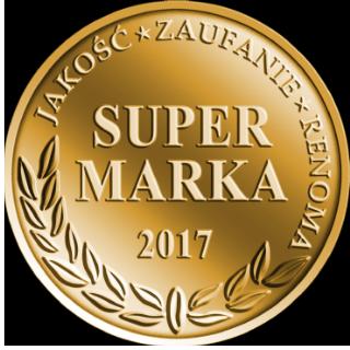 Super Marka 2017