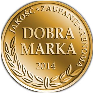 Dobra Marka 2014