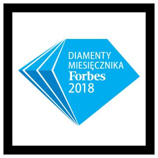 Diamenty Forbesa 2018